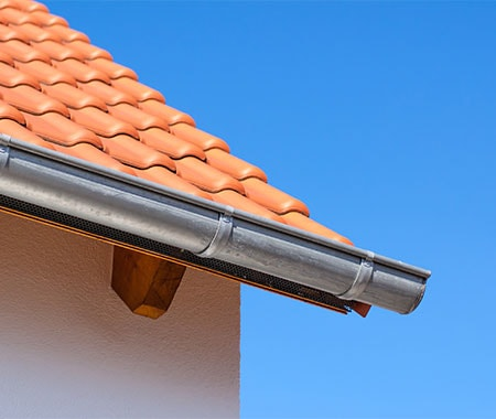 Roof And Gutter Leaks Thumb