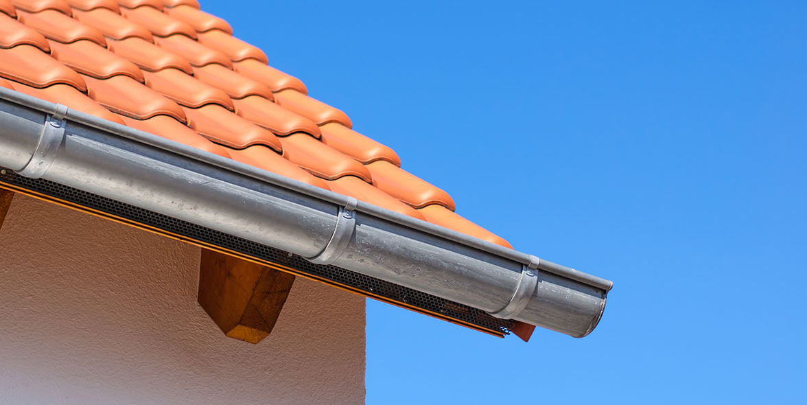 Roof And Gutter Leaks